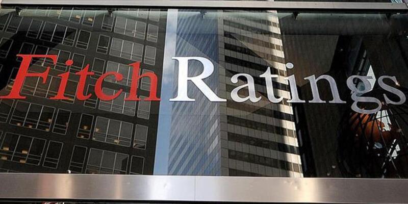 Fitch küresel ekonomiye ilişkin büyüme tahminini düşürdü