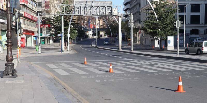 6 Haziran sokağa çıkma yasağı iptal mi edildi, hafta sonu kısıtlama var mı?