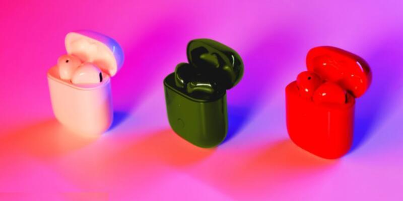 Realme Buds Air Neo ve Buds Q kablosuz kulaklıklar ilgi çekti