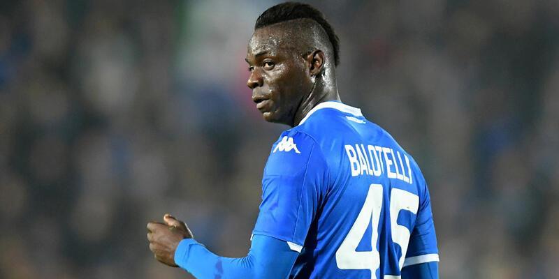 Balotelli Brescia'dan ayrılıyor