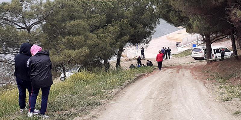 Silivri'de deniz kıyısında ceset bulundu