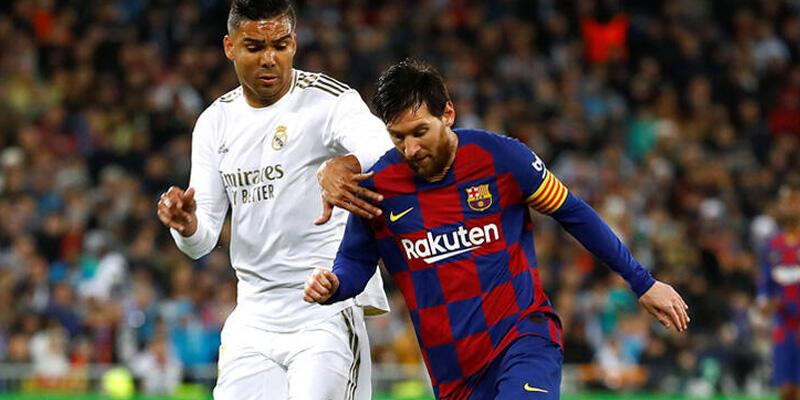 La Liga'da hedef 11 Haziran