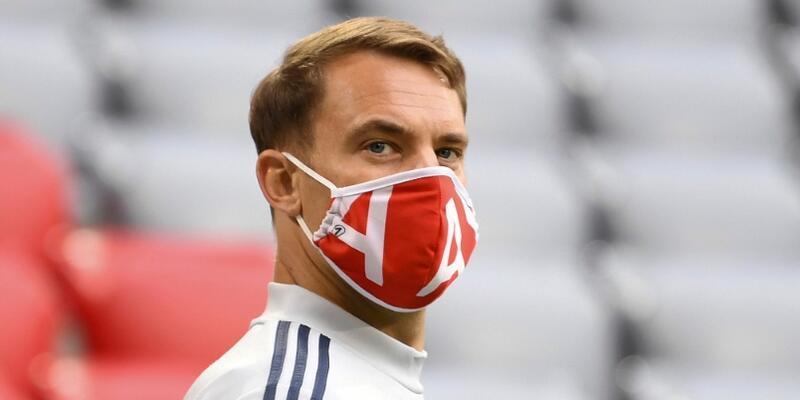Bayern Münih 250 bin euro bağışladı