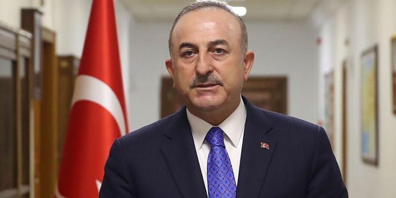 """Dışişleri Bakanı Çavuşoğlu'ndan """"27 Mayıs"""" mesajı"""