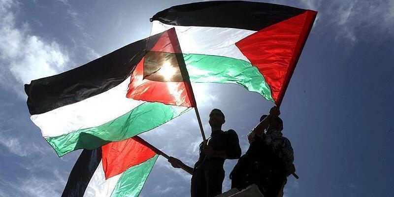 FKÖ'den 'İsrail ile yapılan anlaşmalara bağlı kalmayacağız' açıklaması