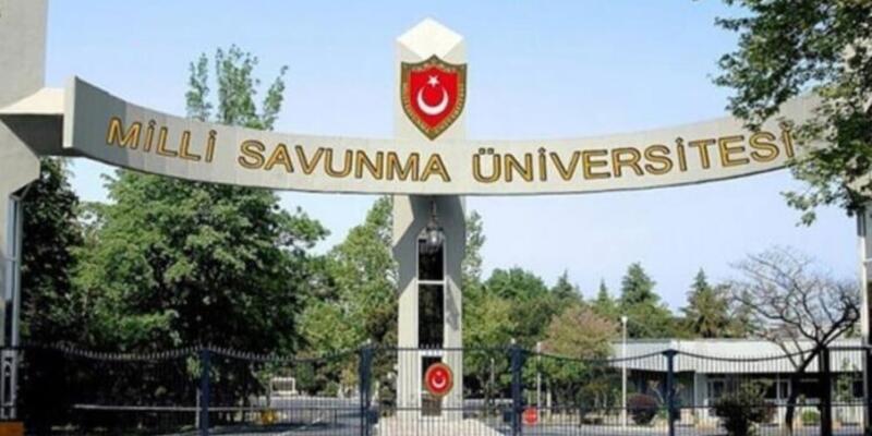 Milli Savunma Üniversitesi giriş sınavı ne zaman yapılacak?