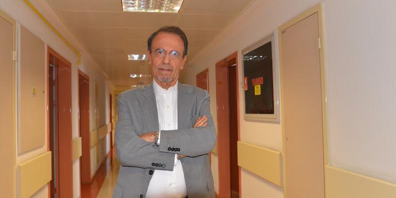 Prof. Dr. Mehmet Ceyhan'dan camiler için önemli uyarı!