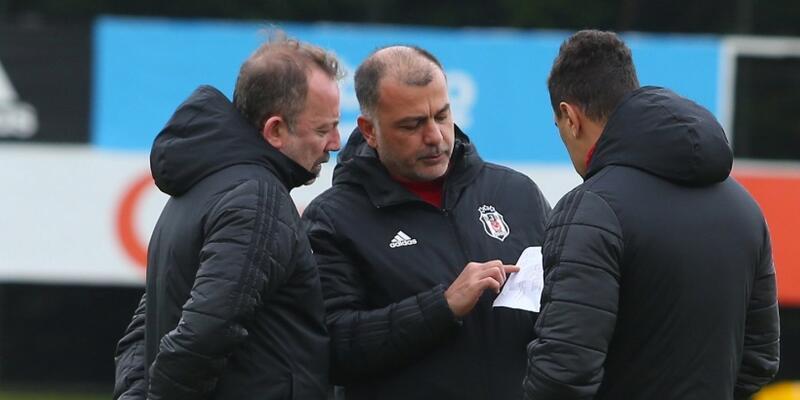 Beşiktaş son test sonuçlarını açıkladı