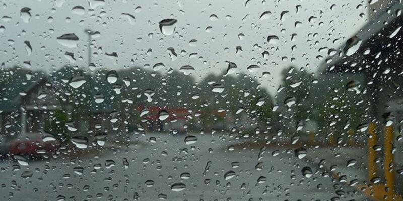 Son dakika… Meteoroloji'den sağanak uyarısı
