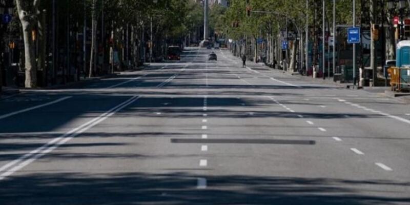 Bugün sokağa çıkma yasağı var mı? Hangi illerde sokağa çıkma yasağı var?