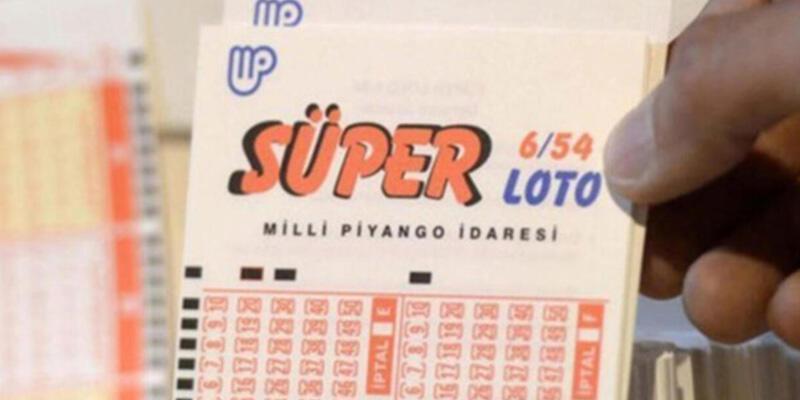 Süper Loto sonuçları açıklandı! MPİ 28 Mayıs Süper Loto sonuçları