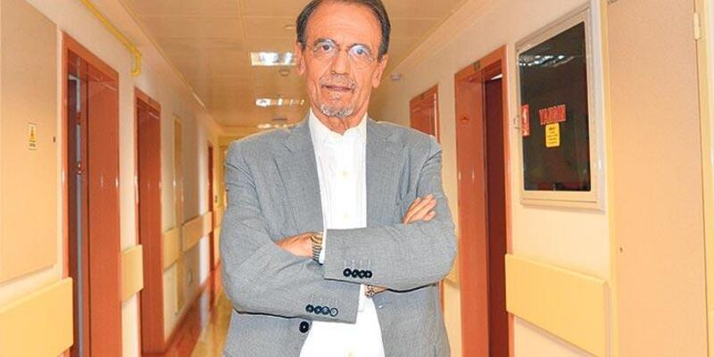 Prof. Dr. Mehmet Ceyhan: Süper bulaştırıcılar tespit edilmeli ...
