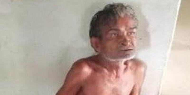Hindistan'da kan donduran olay: Rahip, koronavirüsün sona ermesi için bir kişiyi kurban etti