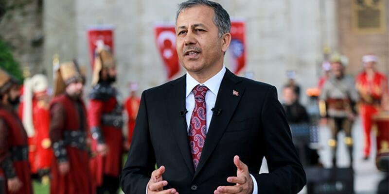 Vali Yerlikaya: Sultan Fatih'i şükran ve dualarla anıyoruz