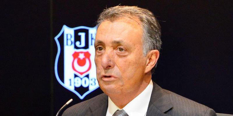 Beşiktaş'ta görüşmeler başlıyor