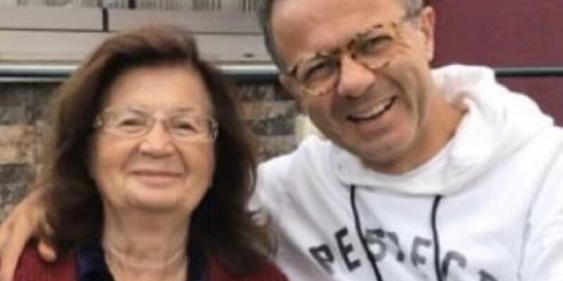 Sancaktepe'deki hastaneye adı verilen Prof. Dr. Feriha Öz'ün oğlu konuştu