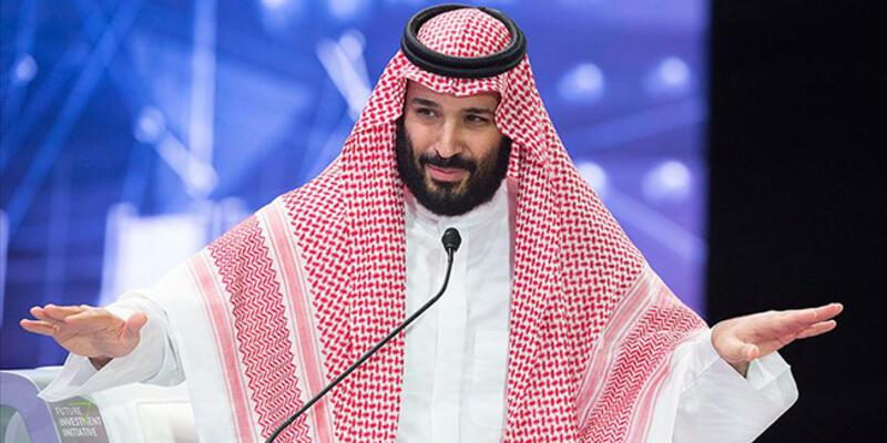 Suudi Arabistan Veliaht Prensi Muhammed bin Selman, mobil oyuna 70 bin dolar harcadı