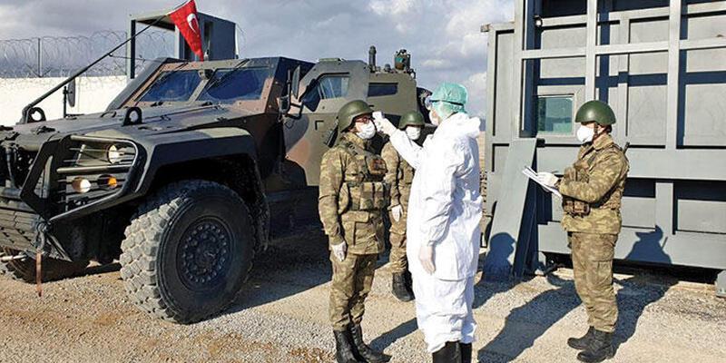 TSK; ABD, Rusya, Fransa gibi orduları geride bıraktı