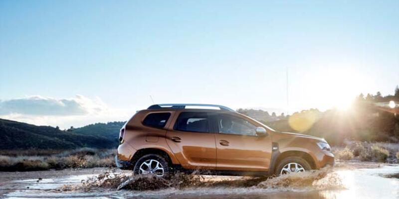 Renault'un Dacia'sı 6.5 milyon sattı