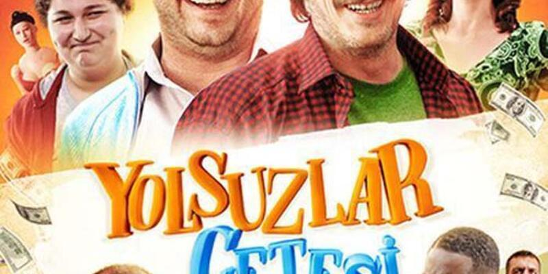 Yolsuzlar Çetesi filmi Kanal D'de ekrana geliyor