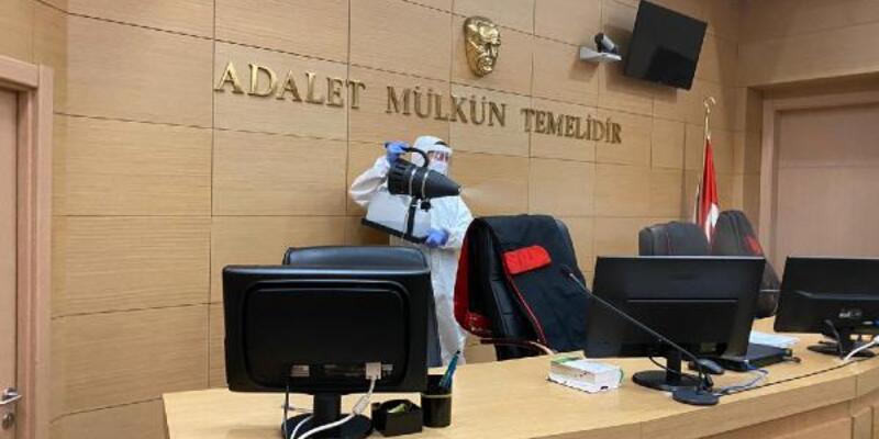 İstanbul Anadolu Adalet Sarayı faaliyetine başladı