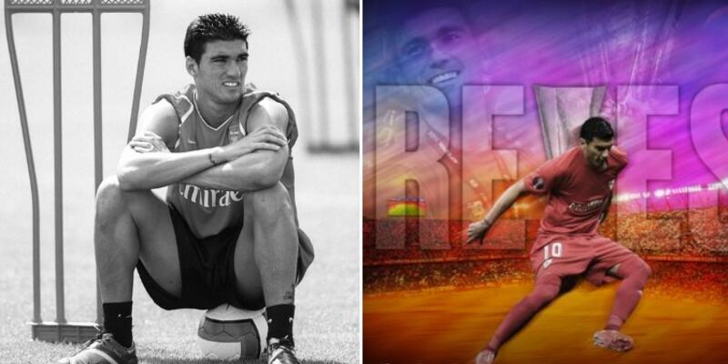 Jose Antonio Reyes unutulmadı