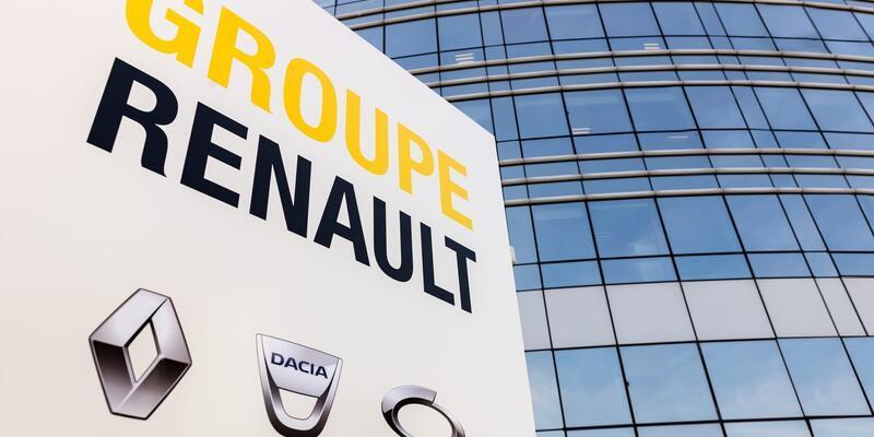 Renault kıyıma başladı