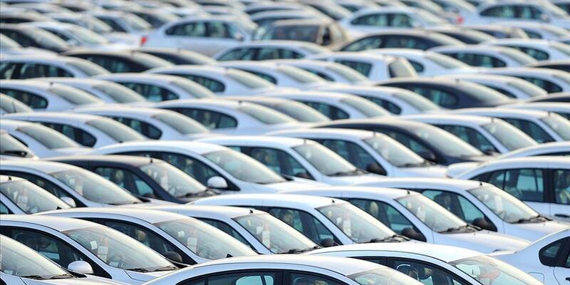 Kredi destek paketi otomotiv sektörüne can suyu olacak
