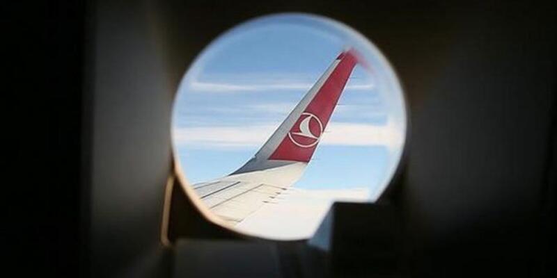 Türk Hava Yolları yurt dışı uçuşlarına başlıyor