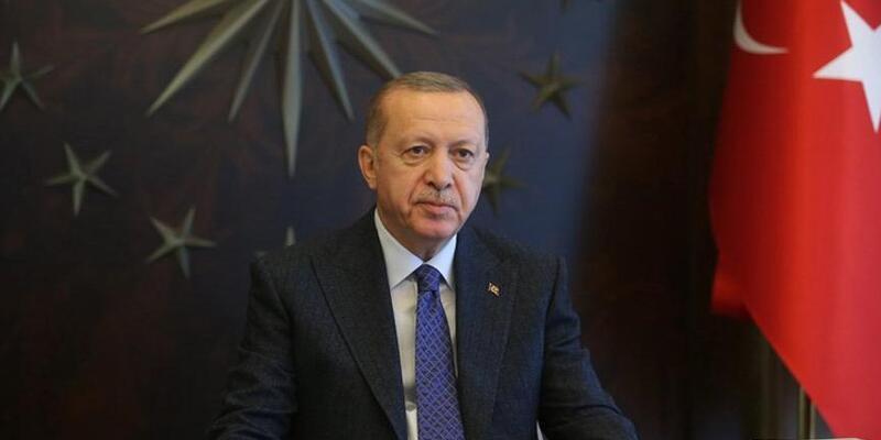 Son dakika... Cumhurbaşkanı Erdoğan'dan Ahmet Tekdal'ın ailesine taziye telefonu