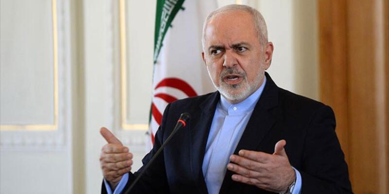 İran'dan AB'ye tepki: ABD'deki olaylara sessiz kalıyorlar
