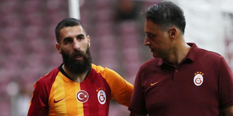 PAOK'tan Jimmy Durmaz'a kanca