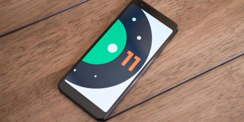 Android 11 Beta sürümü yanlışlıkla yayınlandı