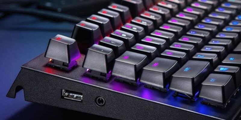 Dünya İnternet Klavye Şampiyonası'na damga vurdu