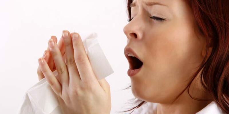 Alerjik riniti olanlara öneriler