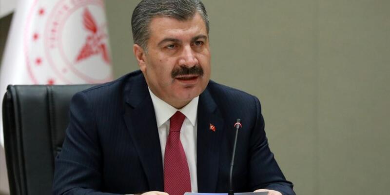 Bakan Fahrettin Koca Bilim Kurulu toplantısının ardından açıklama yapacak