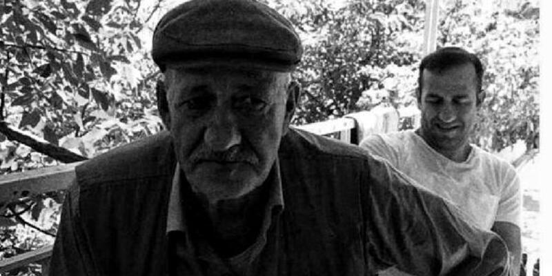 Adil Gevrek'in babası hayatını kaybetti