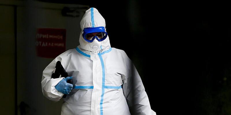 Son dakika... İngiltere'de koronavirüsten can kaybı 40 bine yaklaştı