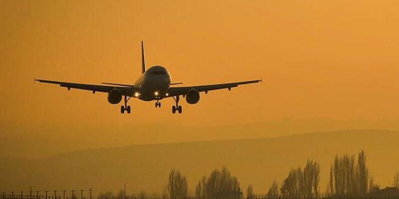 ABD Çin hava yolu şirketlerinin uçuşlarını askıya alacak