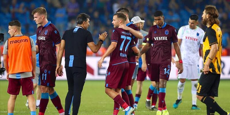 Trabzonspor CAS'a başvuracak