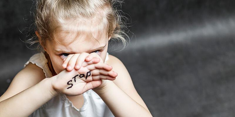 Engelli çocuklara şiddeti önlemenin tek yolu eğitimden geçiyor