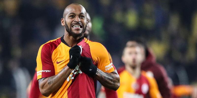 Galatasaray'da Marcao sakatlandı!