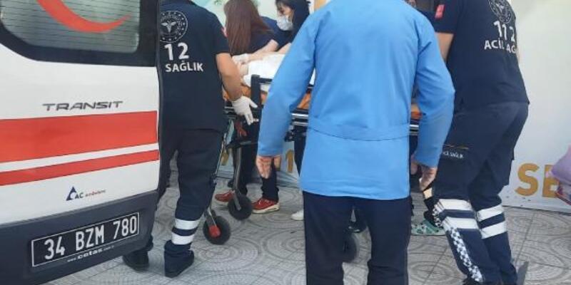Minibüsün çarptığı 7 yaşındaki çocuk öldü
