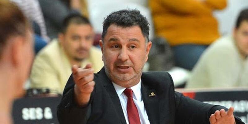 Ayhan Avcı Kayseri Basketbol'da