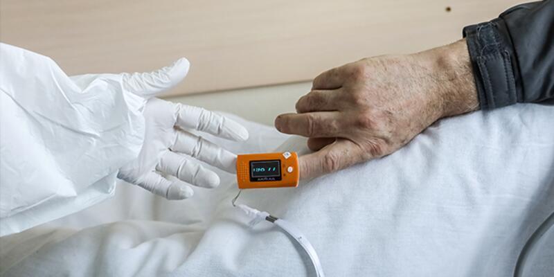İspanya'da koronavirüsten ölenlerin sayısı 27 bin 133'e çıktı