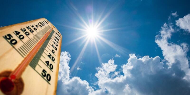 Meteoroloji'den sevindiren haber! Yaz yeniden geliyor, sıcaklıklar artıyor
