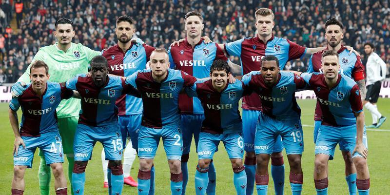 Trabzonspor UEFA'dan neden ceza aldı?