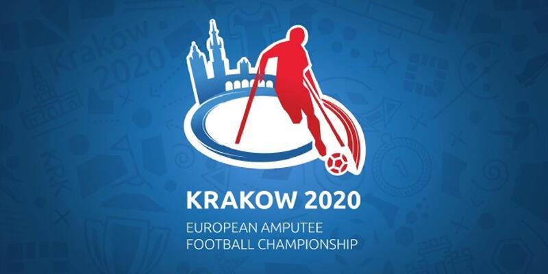 2020 Avrupa Ampute Futbol Şampiyonası 2021'e ertelendi