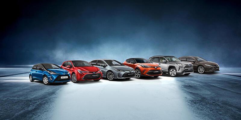 Toyota şimdiden 2050'ye hazırlanıyor