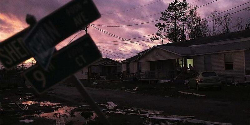 ABD'de dehşet evi: 7 kişi ölü bulundu